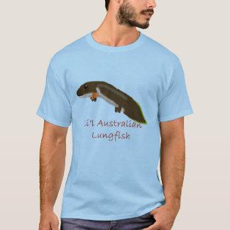 Cute Australian Lungfish T-Shirt