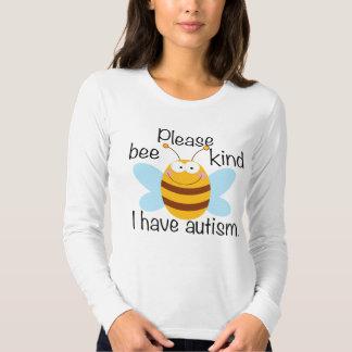 Cute Autism Pun T-Shirt