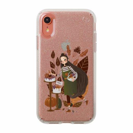Cute Autumn Baker Speck iPhone XR Case