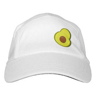 Cute Avocado Performance Hat