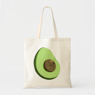Cute Avocado Tote