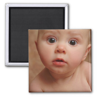 Cute Babies Magnet