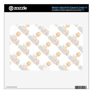 Cute Baby Alphabet Blocks Toys Cartoon WD My Passport Skin