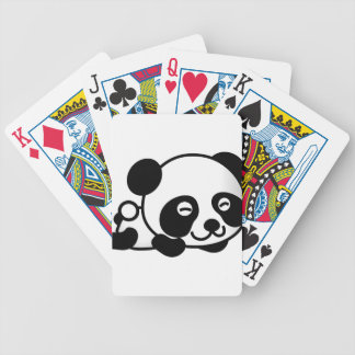 cute baby animal fun joy happy beautiful bicycle playing cards