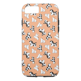 Cute Baby Animals iPhone 7 Case