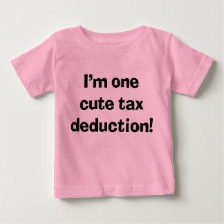 Cute Baby Baby T-Shirt