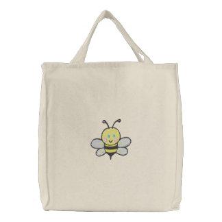 cute baby bee tote