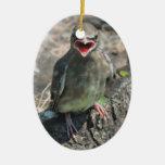 Cute Baby Bird Animal Ornament