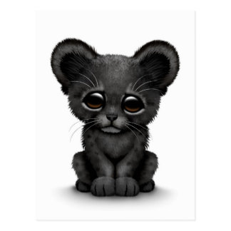 Baby Black Panther Gifts on Zazzle