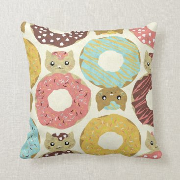 merydesigns CUTE BABY  CATS CUSHION