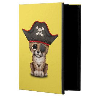 Cute Baby Cheetah Cub Pirate Powis iPad Air 2 Case
