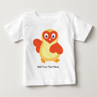 Cute Baby Chick with Custom Text Shirt