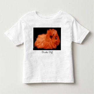 Cute Baby Clothes Toddler T-shirt
