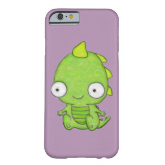 Cute Baby Dragon Barely There iPhone 6 Case
