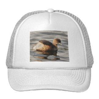 Cute baby ducks baseball style peak caps trucker hat