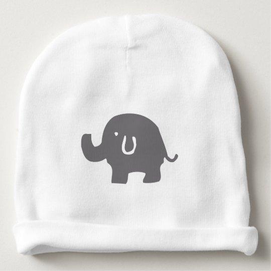 Cute Baby Elephant Baby Hat  e26249534ed