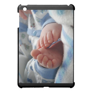 Cute Baby Feet Cover For The iPad Mini