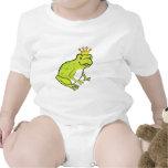 Cute Baby Froggy Shirt