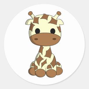 Kawaii Giraffe Gifts On Zazzle