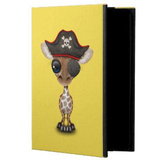 Cute Baby Giraffe Pirate Powis iPad Air 2 Case