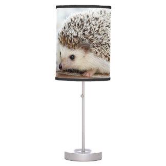 Cute Baby Hedgehog Desk Lamp