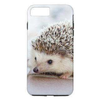 Cute Baby Hedgehog iPhone 7 Plus Case
