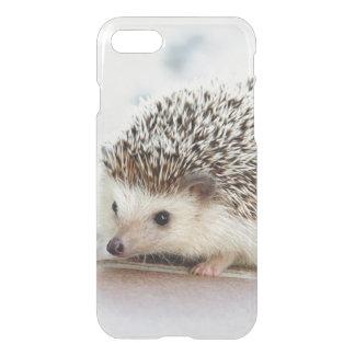 Cute Baby Hedgehog iPhone 8/7 Case
