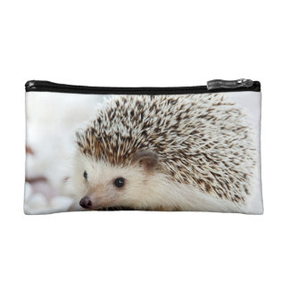 Cute Baby Hedgehog Makeup Bag