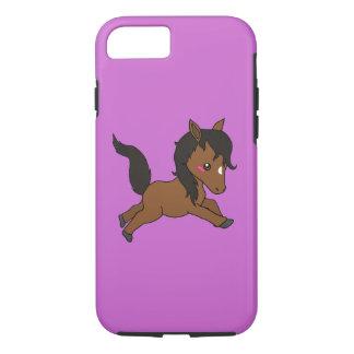 Cute baby Horse iPhone 8/7 Case