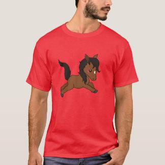 Cute baby Horse T-Shirt