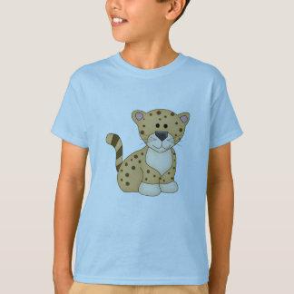 Cute Baby Leopard T-Shirt