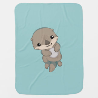 Otter Baby Clothes