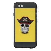 Cute Baby Owl Pirate LifeProof NÜÜD iPhone 6 Case