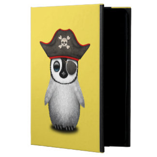 Cute Baby Penguin Pirate Powis iPad Air 2 Case
