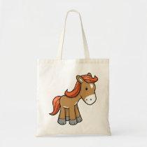Cute Baby Pony  Bag