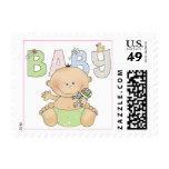 Cute Baby Postage