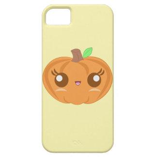 Cute Baby Pumpkin iPhone Case