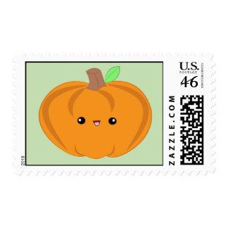 Cute Baby Pumpkin stamps