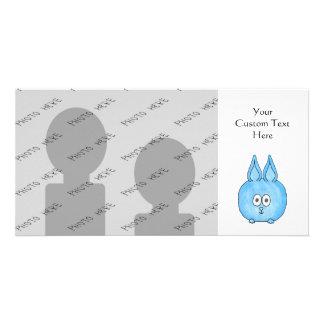 Cute Baby Rabbit. Card