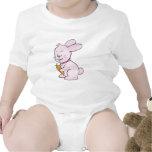 Cute Baby Rabbit Shirt
