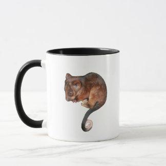 Cute Baby Ringtail Possum Mug