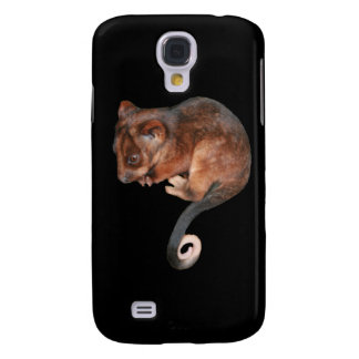 Cute Baby Ringtail Possum Samsung S4 Case