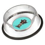 Cute Baby Sea lion Pirate Bowl