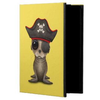 Cute Baby Sea lion Pirate Powis iPad Air 2 Case