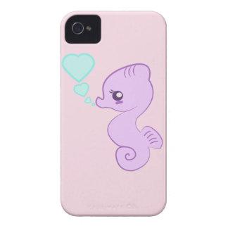 Cute Baby Seahorse iPhone 4 Case