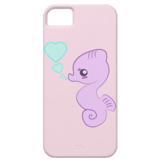 Cute Baby Seahorse iPhone case iPhone 5 Case