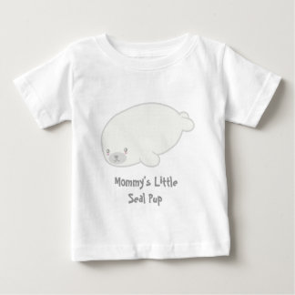 Cute Baby Seal Tee Shirt