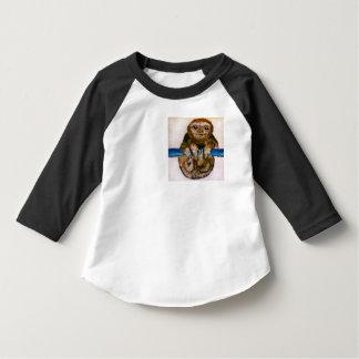 Cute Baby Sloth Pocket T-Shirt