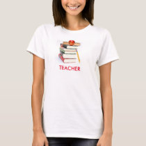 Cute Back to School Teachers  T-Shirt