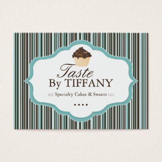 Cute Bakery Loyalty Cards